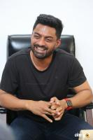 Naa Nuvve Hero Kalyan Ram Interview Photos (2)