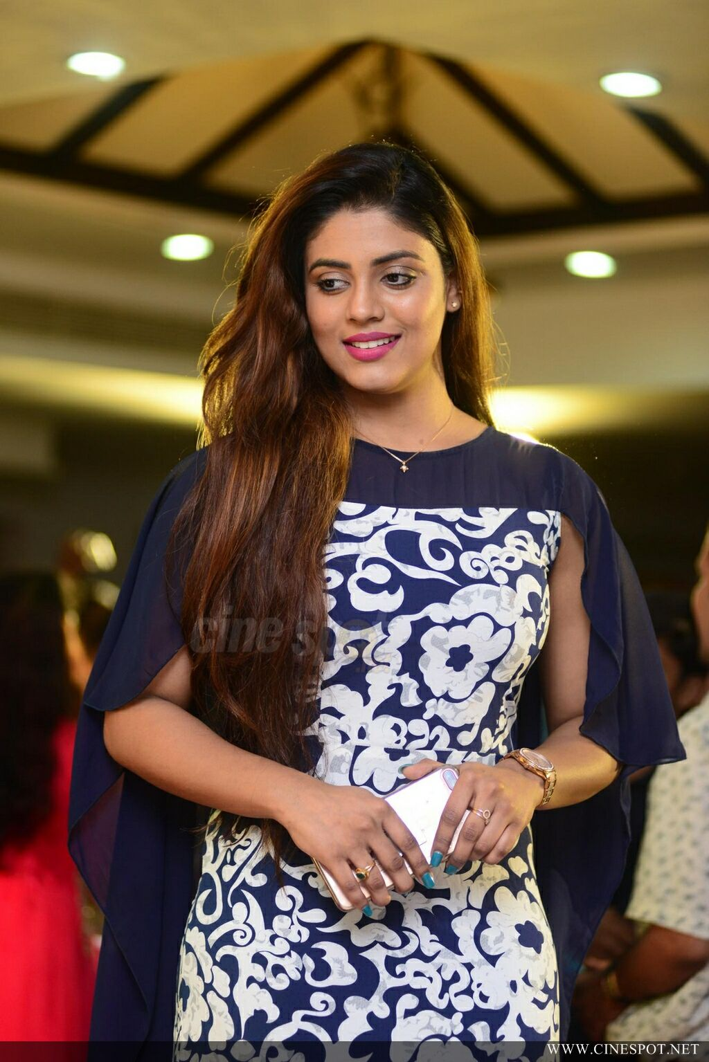 Iniya at Aakashamittayee Audio Launch (4)