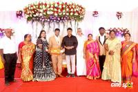PRO Katamaraju Son Wedding Reception Photos