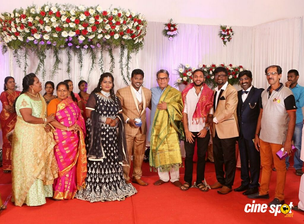 PRO Katamaraju Son Wedding Reception (16)