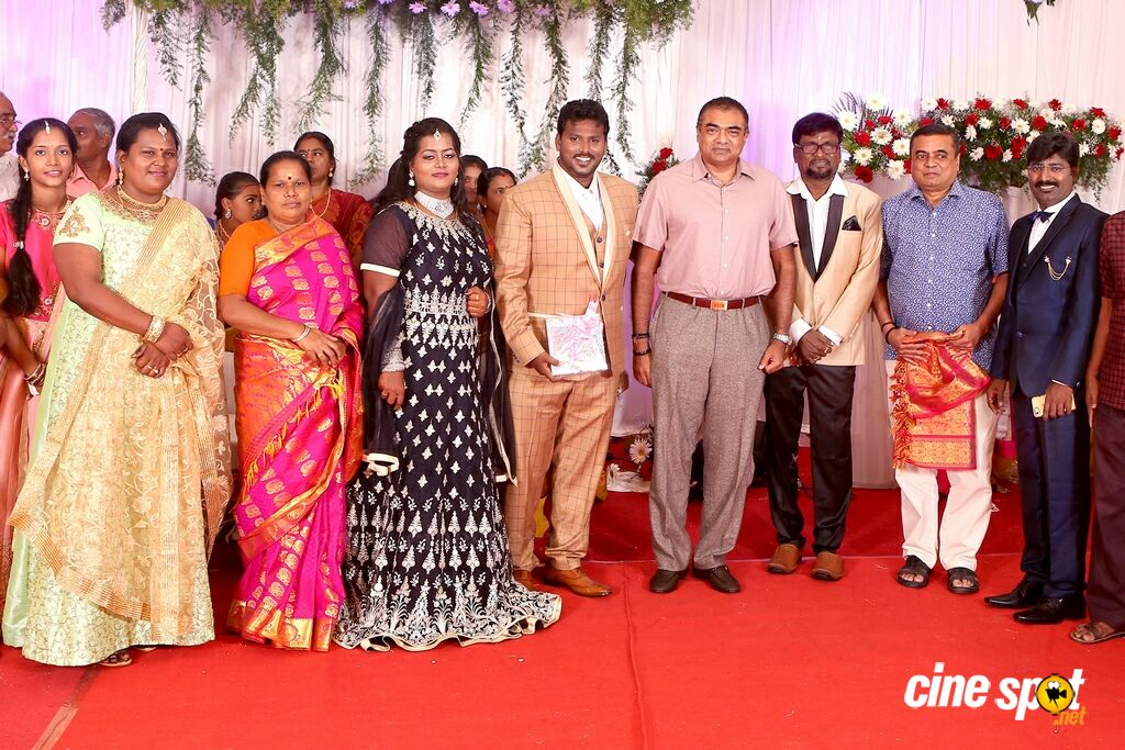 PRO Katamaraju Son Wedding Reception (5)
