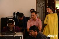 Sammohanam Working Stills (11)