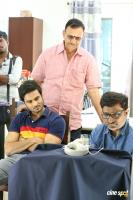 Sammohanam Working Stills (14)