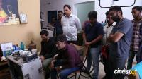 Sammohanam Working Stills (4)