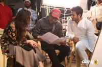 Sammohanam Working Stills (5)