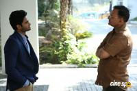 Sammohanam Working Stills (6)
