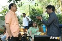 Sammohanam Working Stills (9)