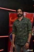 Raj Bharath at Andhra Mess Movie Press Meet