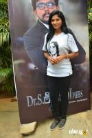 Julie at Dr S Anitha MBBS Movie Launch (11)