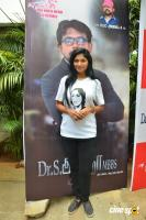 Julie at Dr S Anitha MBBS Movie Launch (12)