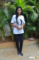 Julie at Dr S Anitha MBBS Movie Launch (16)