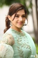 Mehreen Pirzada at Pantham Trailer Launch (7)