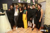 Designer Ashwin Thiyagarajan Flagship Store Launch Photos