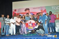 Bodha Movie Press Meet Photos