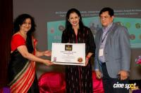 Gautami Speech At 3Rd International Conference On Integrative Medicine Photos