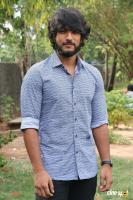 Gautham Karthik at Mr Chandramouli Press Meet (2)