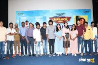 Mr Chandramouli Movie Press Meet Photos