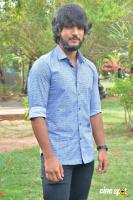 Gautham Karthik at Mr Chandramouli Press Meet (25)