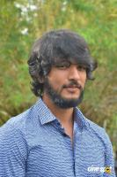 Gautham Karthik at Mr Chandramouli Press Meet (27)