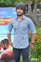 Gautham Karthik at Mr Chandramouli Press Meet (3)