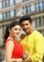 Pantham Telugu Movie Photos