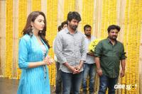 Sivakarthikeyan 14th Movie Pooja Photos