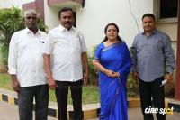 Ulaga MGR Peravai Maanadu Press Meet Photos