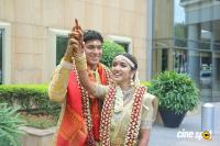 T Subbarami Reddy Grandson Anirudh Wedding Photos
