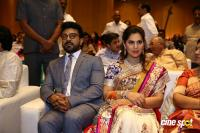 TSR Grandson Anirudh Wedding Photos (85)