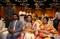 TSR Grandson Anirudh Wedding Photos (86)