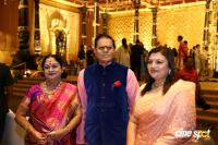 TSR Grandson Anirudh Wedding Photos (88)