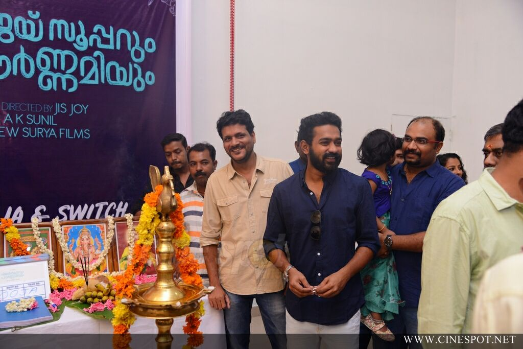 Vijay Superum Pournamiyum Movie Pooja (25)