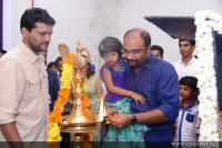 Vijay Superum Pournamiyum Movie Pooja (29)