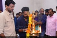 Vijay Superum Pournamiyum Movie Pooja (30)