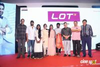 Tej I Love You Movie Grand Release Press Meet Photos