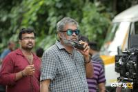 Mangalyam Thanthunanena Movie Working Stills