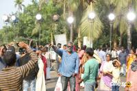 Mangalyam Thanthunanena Shooting Photos (6)