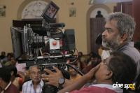 Mangalyam Thanthunanena Shooting Photos (8)