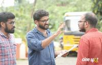 Nonsense Movie Working Stills