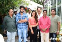 Jigel Movie Opening Photos
