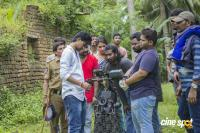 U Movie Working Stills (1)