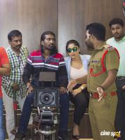 U Movie Working Stills (2)