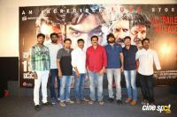RX 100 Movie Press Meet Photos