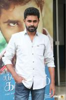Santhoshathil Kalavaram Audio Launch (12)