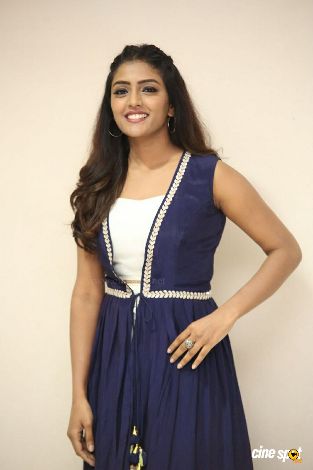 Eesha Rebba at Brand Babu Teaser Launch (13)