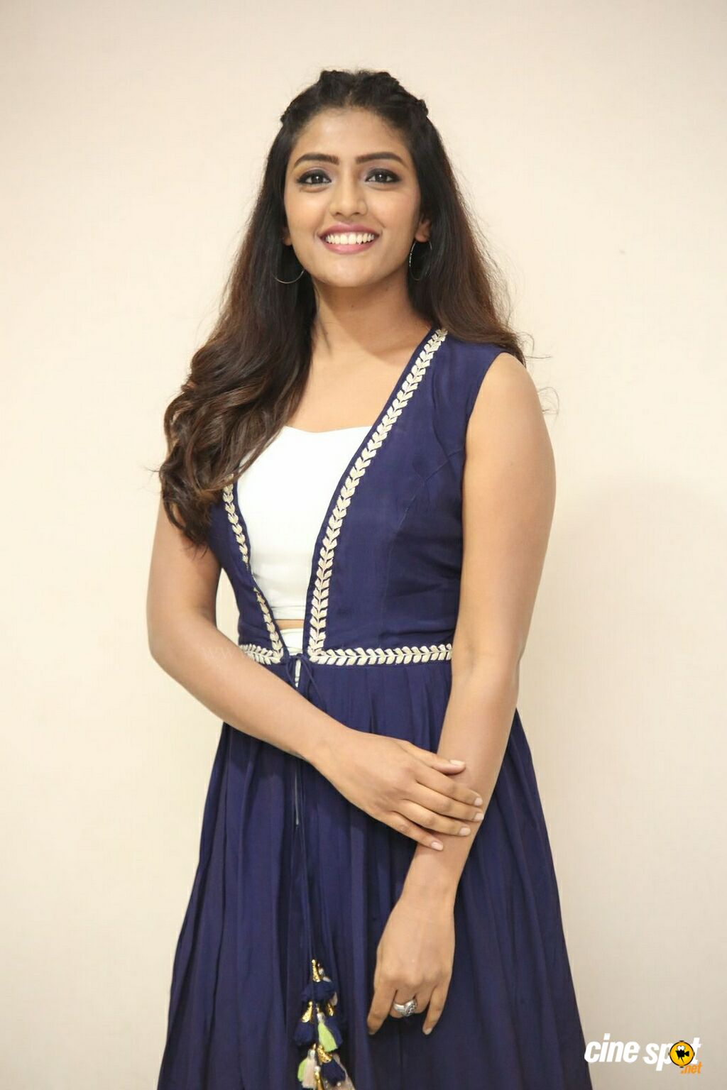 Eesha Rebba at Brand Babu Teaser Launch (15)