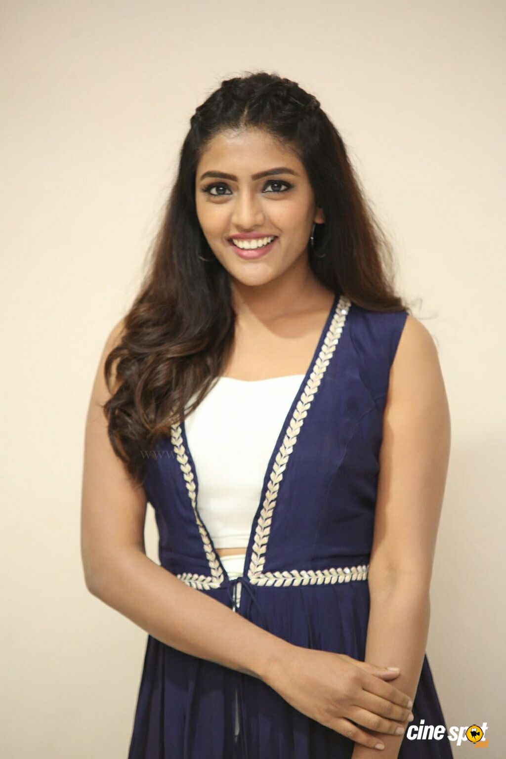 Eesha Rebba at Brand Babu Teaser Launch (16)