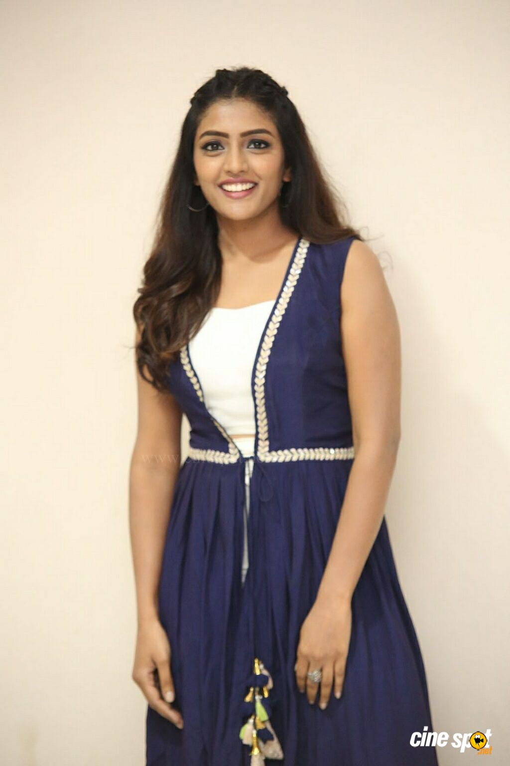 Eesha Rebba at Brand Babu Teaser Launch (17)