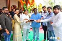 AK Entertainments Production No 17 Launch Photos