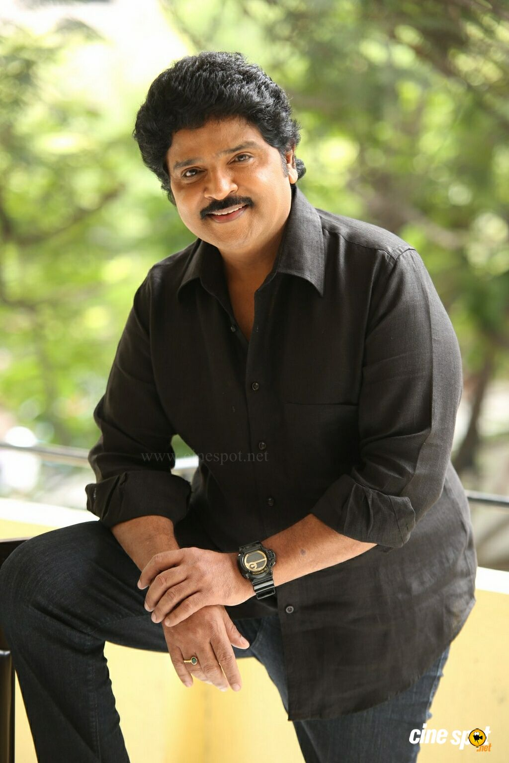 Ramki Latest Photos (28)